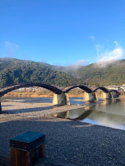 青春18きっぷで東京から博多まで おばさん旅 2
