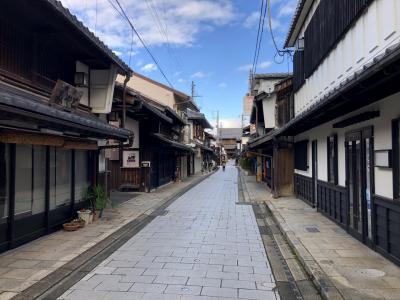 Go To Travelで秋の京都・滋賀へ(第4日)
