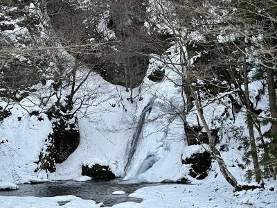 1月は藤里町へプチトリップ