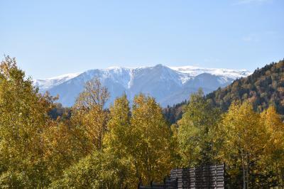 秋の北海道旅行 釧路~阿寒~サロマ湖~富良野~札幌 ③北見から富良野
