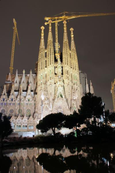 ■ 回顧録 2015年10月 スペインの旅 編