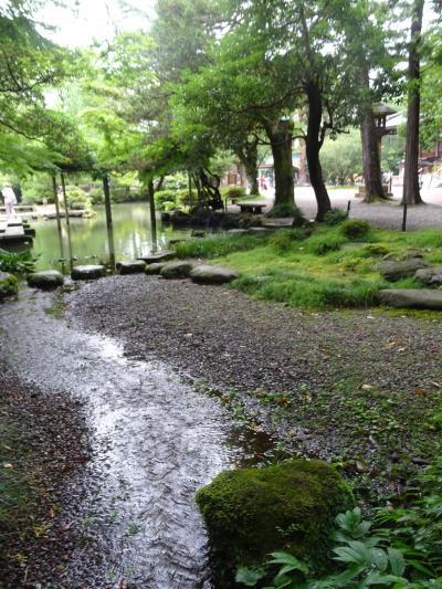 結局僕は、金沢を歩いて2周した(Part 2. 腹ごしらえしていざ徒歩の旅へ)