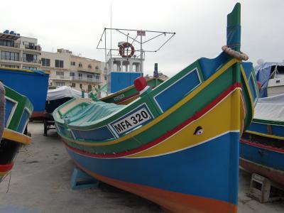 マルタを構成する島の一つ「ゴゾ島」へ日帰りトリップ 2日目