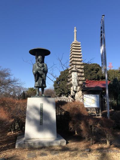 玄奘三蔵法師の霊骨石塔が建つ慈恩寺を参拝しました