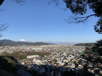静岡(葵区)_Shizuoka しぞーかおでん!奈良時代から駿河国の国府として栄えた町