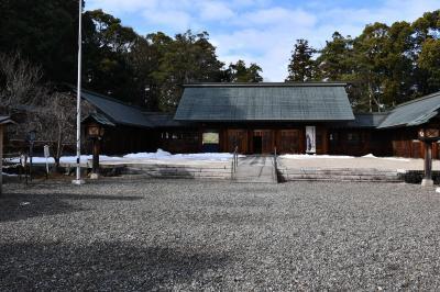 彦根の護国神社