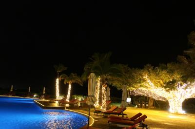 ホテル日航アリビラで過ごす2泊3日 その2