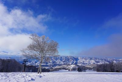 長野県 スノボ 一人旅