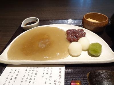 2020秋 過密スケジュールで過ごす京都旅1(一乗寺と八瀬)