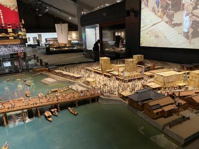 2021年1月 両国で江戸・東京の歴史・文化を学ぶ
