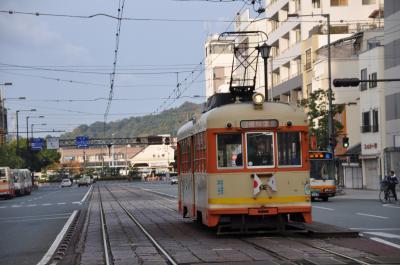 2008年 愛媛・松山周辺観光-A