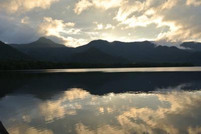 道東レンタカー1300kmの旅(1)阿寒湖・屈斜路湖・摩周湖