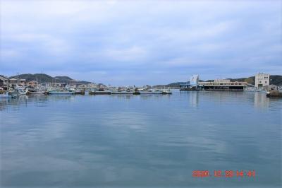 2020 国境の島『対馬』と 神々が宿る島『壱岐』巡り《3日目-4:本物の漁師町 勝本浦を散策》
