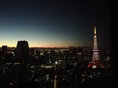 東京エディション虎ノ門宿泊記