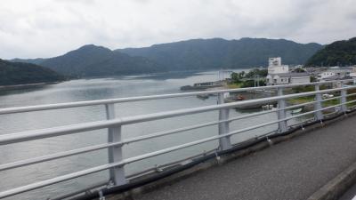 2020年9月守ろう心身の健康!四国リンリン時々テクテク遍路(11)高知の田園・浜辺・峠・大雨を巡る