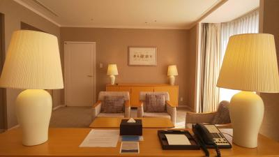 シェラトン都ホテル東京②【Marriott Bonvoyプラチャレ宿泊記・12泊目】