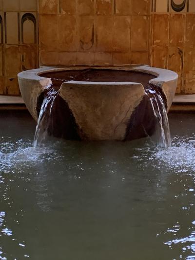 旅行人山荘 妙見温泉ねむ いやしの里松苑離れ 温泉三昧!②