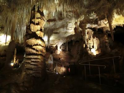 地元応援企画(4) 2021年 ライムストーン・コーストの旅 その5 タンタヌーラ洞窟