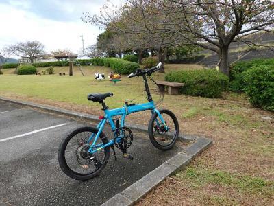 自転車でGO! 2020.10.24 蒲原まで走って来ました