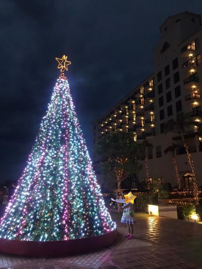 2020年11月沖縄家族旅行2泊3日④