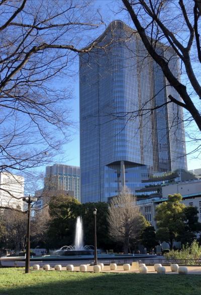 Tokyo Stay 365(5th week)