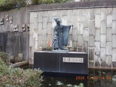 小雪降る長崎グラバー園へ行ってみた!!
