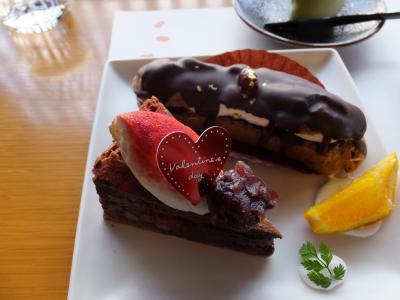 石川県金沢市◆和カフェ『cafe甘杜の里店』『cafe甘stand』『和味』2021/01/31・02・07・11