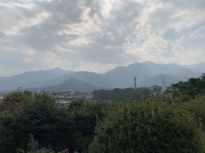 JALホッピングツアー11レグ(2019秋版)後編:屋久島散策