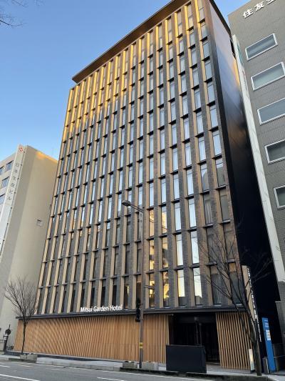 三井ガーデンホテル金沢 宿泊記 ★三井ブランドのホテル★