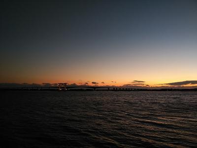 東海2020年末旅行記 【3】浜名湖およびその周辺1