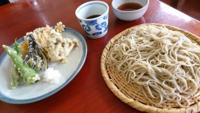 おいしいものが盛りだくさん。松本グルメを満喫。