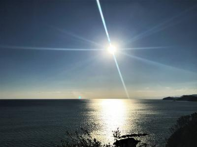 ☆綺麗な夕陽をみに行こう♪ プレミアリゾート夕雅伊勢志摩☆