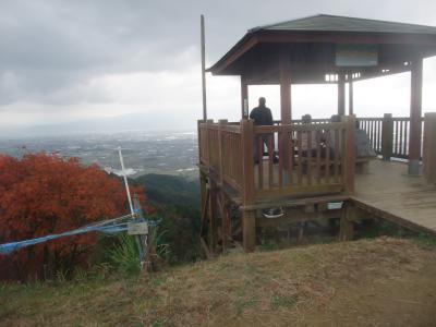 九州福岡県の人気の低山 大平山315mに登る