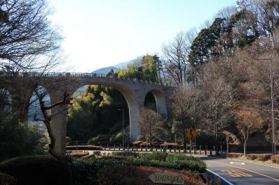 七沢森林公園(神奈川県厚木市)へ・・・