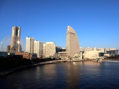 ザ・カハラ・ホテル&リゾート横浜にインターコンチネンタル横浜Pier8からお引越し♪mmTHAIでタイ料理を召し上がれ♪♪
