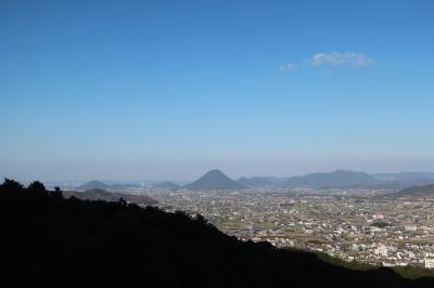 香川旅行&ちょっぴり鳴門、淡路島<1>金刀比羅宮へ!編