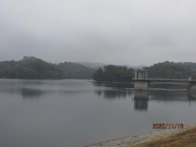 四国霊場最後の巡礼(65)満濃池から瀬戸大橋へ。