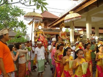 2010年:バリ島 No2(結婚式)