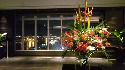 2020.11月 ハワイの代わりの沖縄旅行 1泊目 リーガロイヤルグラン沖縄