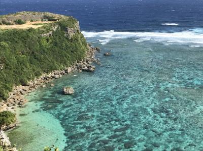 スカイマークに乗ってのんびり沖縄の旅?