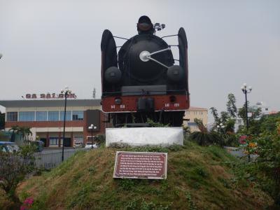 11月はタイ、カンボジア、ベトナムへ (6) ホーチミン編 その1