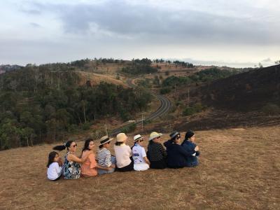 新しいカンボジアに出会う旅 ~モンドルキリ・コンポンチャム~