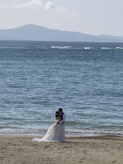 娘の結婚式 & 30th anniversary②