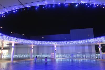 いばらきイルミフェスタ灯2020