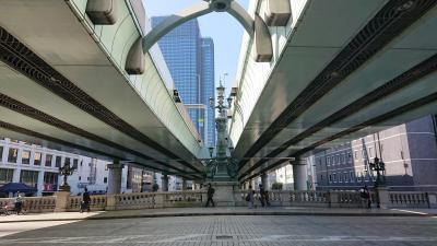 映画のついでに、ぶらりん日本橋