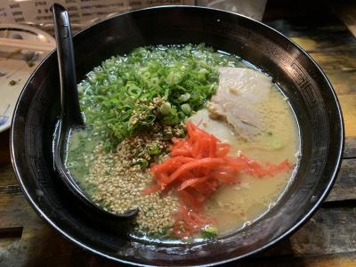 福岡(博多~中央~東区)_Fukuoka 豊かな食文化!大陸との交流窓口として栄える九州最大の都市