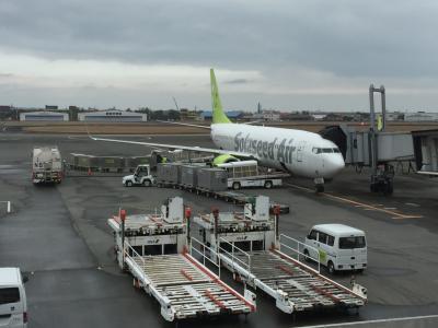 Flight 6J57