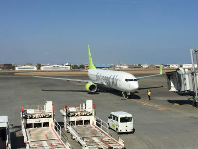 Flight 6J58