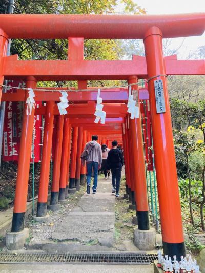 【再訪】秋の湘南鎌倉