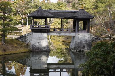 20210210-1 京都 修学院離宮の参観申し込んでみました